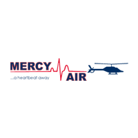 Mercy Air Ambulance